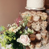a rustic vintage wedding in The Lake District (c) Jenny Winstone Photography (16)