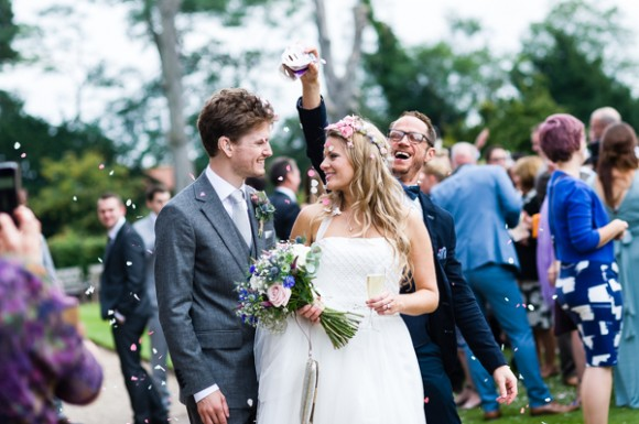 real wedding recap winter 2014. a wonderful world. a travel themed wedding at Hodsock Priory – sami & chris