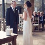 a white wedding in Northumberland (c) Little Miss Boyco (30)