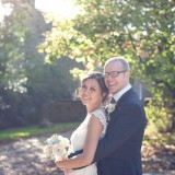 a white wedding in Northumberland (c) Little Miss Boyco (42)