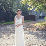 a white wedding in Northumberland (c) Little Miss Boyco (43)