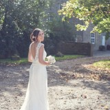 a white wedding in Northumberland (c) Little Miss Boyco (44)