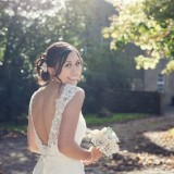 a white wedding in Northumberland (c) Little Miss Boyco (47)
