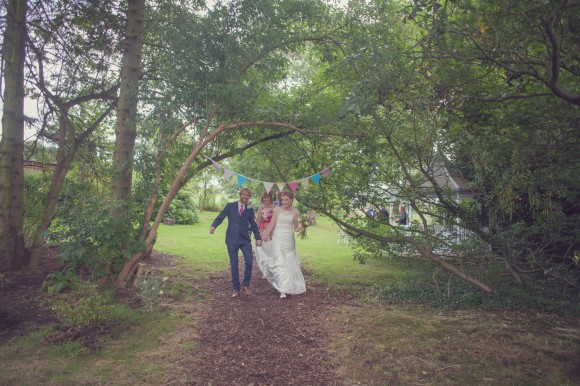 an English Country Garden Wedding at Crook Hall (c) Darren Mack Photography (26)