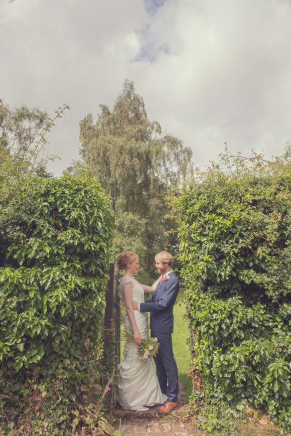 an English Country Garden Wedding at Crook Hall (c) Darren Mack Photography (28)