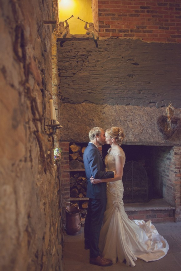 an English Country Garden Wedding at Crook Hall (c) Darren Mack Photography (41)