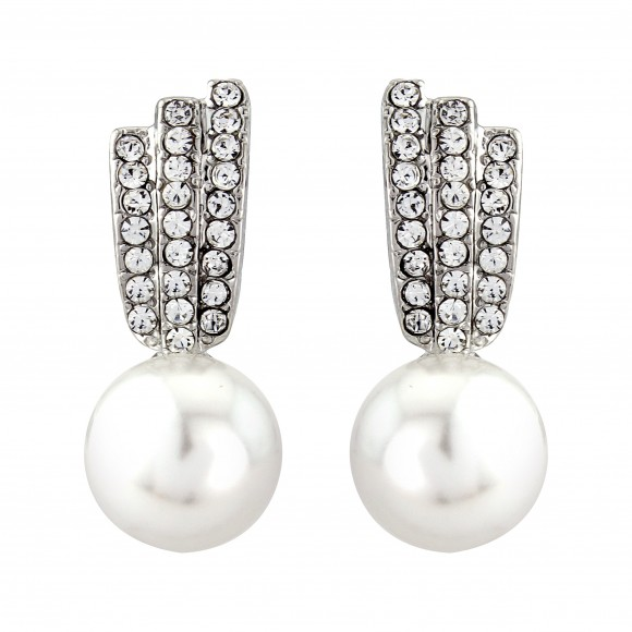 Divine Deco Earrings