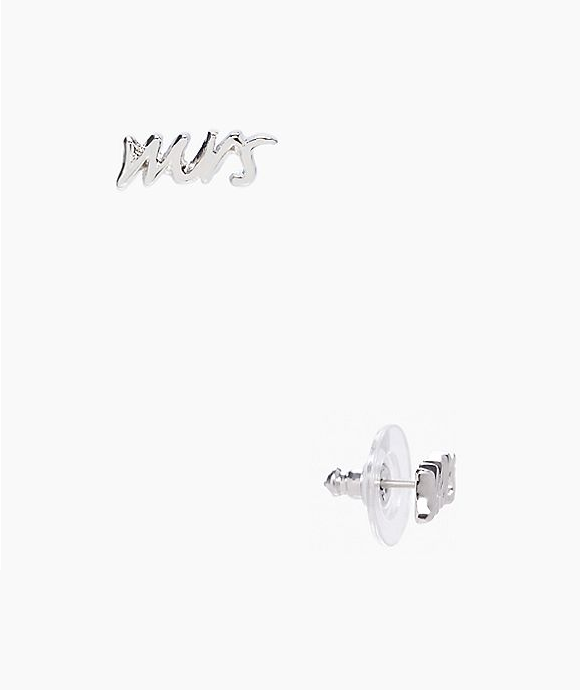 Mrs Studs by Kate Spade