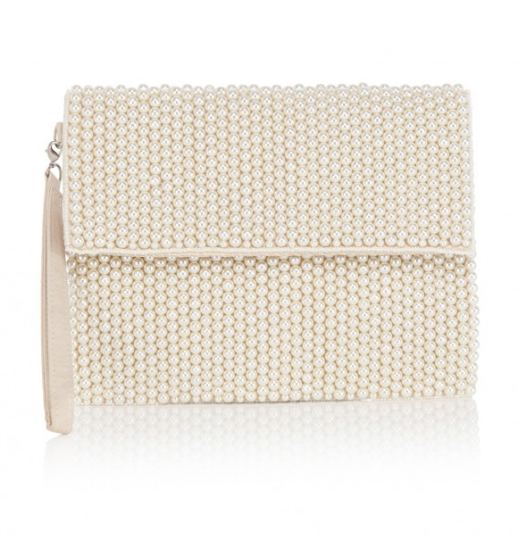 Pearl Felicia Clutch by Coast