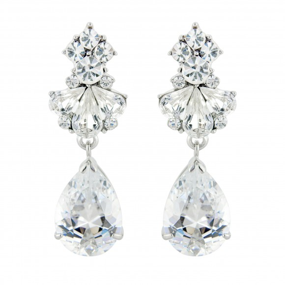 Precious Heiress Earrings