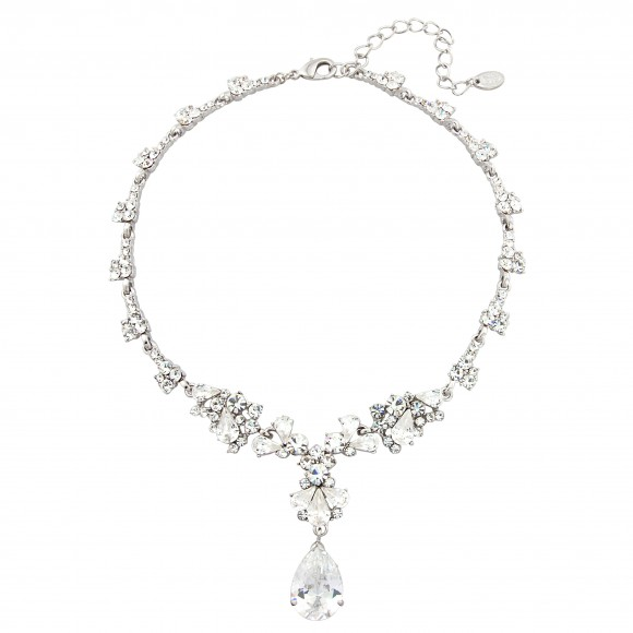 Precious Heiress Necklace