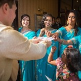 a catholic hindu wedding at Redworth Hall (c) David West Photography (100)