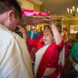a catholic hindu wedding at Redworth Hall (c) David West Photography (102)