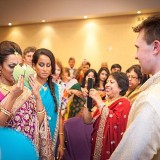 a catholic hindu wedding at Redworth Hall (c) David West Photography (108)
