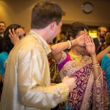 a catholic hindu wedding at Redworth Hall (c) David West Photography (109)