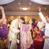 a catholic hindu wedding at Redworth Hall (c) David West Photography (110)