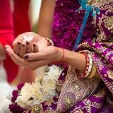 a catholic hindu wedding at Redworth Hall (c) David West Photography (112)