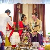 a catholic hindu wedding at Redworth Hall (c) David West Photography (114)
