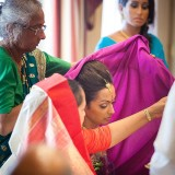 a catholic hindu wedding at Redworth Hall (c) David West Photography (118)