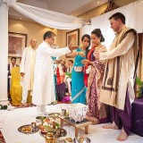 a catholic hindu wedding at Redworth Hall (c) David West Photography (119)