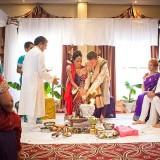 a catholic hindu wedding at Redworth Hall (c) David West Photography (121)