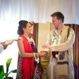 a catholic hindu wedding at Redworth Hall (c) David West Photography (122)