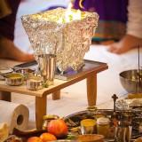 a catholic hindu wedding at Redworth Hall (c) David West Photography (123)