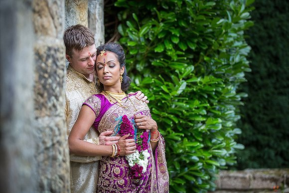 a catholic hindu wedding at Redworth Hall (c) David West Photography (127)
