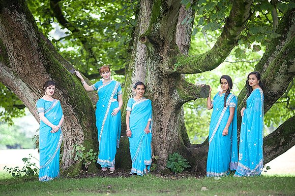 a catholic hindu wedding at Redworth Hall (c) David West Photography (128)