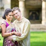 a catholic hindu wedding at Redworth Hall (c) David West Photography (129)