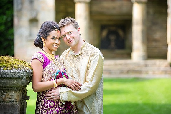 a catholic hindu wedding at Redworth Hall (c) David West Photography (129)