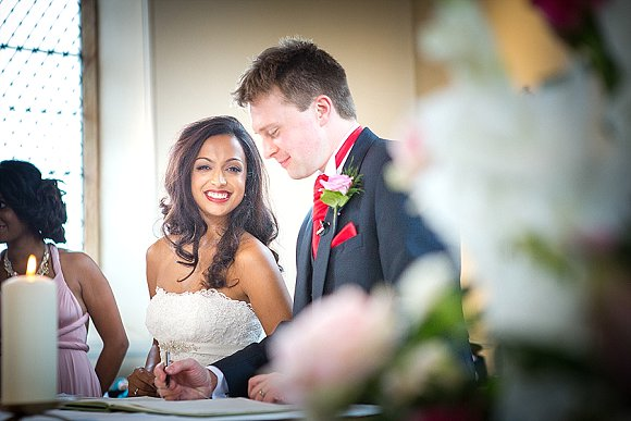 a catholic hindu wedding at Redworth Hall (c) David West Photography (25)