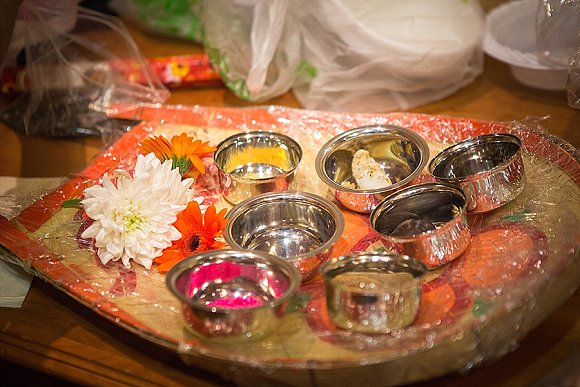 a catholic hindu wedding at Redworth Hall (c) David West Photography (61)