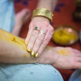 a catholic hindu wedding at Redworth Hall (c) David West Photography (67)