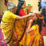 a catholic hindu wedding at Redworth Hall (c) David West Photography (69)