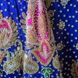 a catholic hindu wedding at Redworth Hall (c) David West Photography (77)