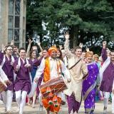 a catholic hindu wedding at Redworth Hall (c) David West Photography (94)