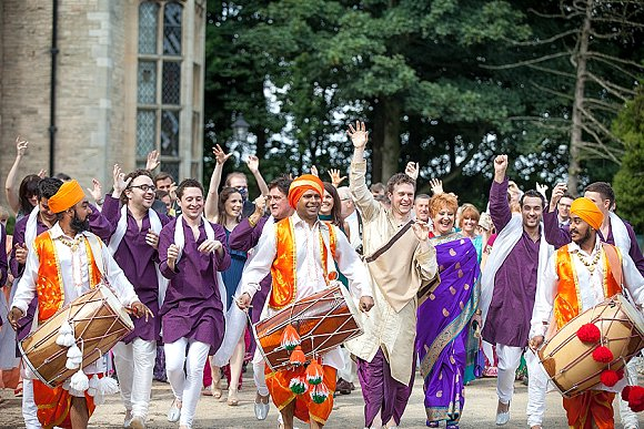 a catholic hindu wedding at Redworth Hall (c) David West Photography (94)