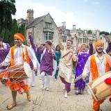 a catholic hindu wedding at Redworth Hall (c) David West Photography (95)