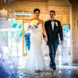 a classically beautiful wedding at Colshaw Hall (c) James Tracey Photography (12)