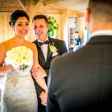a classically beautiful wedding at Colshaw Hall (c) James Tracey Photography (13)