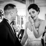 a classically beautiful wedding at Colshaw Hall (c) James Tracey Photography (14)