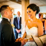 a classically beautiful wedding at Colshaw Hall (c) James Tracey Photography (15)