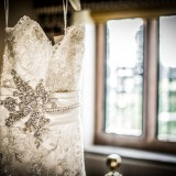 a classically beautiful wedding at Colshaw Hall (c) James Tracey Photography (16)