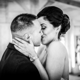 a classically beautiful wedding at Colshaw Hall (c) James Tracey Photography (17)