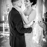 a classically beautiful wedding at Colshaw Hall (c) James Tracey Photography (18)