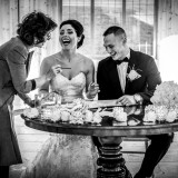 a classically beautiful wedding at Colshaw Hall (c) James Tracey Photography (20)