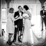 a classically beautiful wedding at Colshaw Hall (c) James Tracey Photography (21)