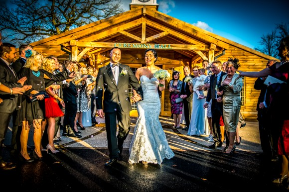 a classically beautiful wedding at Colshaw Hall (c) James Tracey Photography (23)