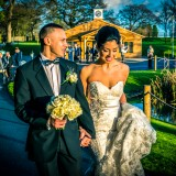 a classically beautiful wedding at Colshaw Hall (c) James Tracey Photography (24)